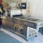 دستگاه بسته بندی ماهی در تهران