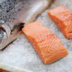 فروش ماهی قزل آلا پرورشی