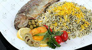 صادرات ماهی قزل آلا اصفهان به عراق